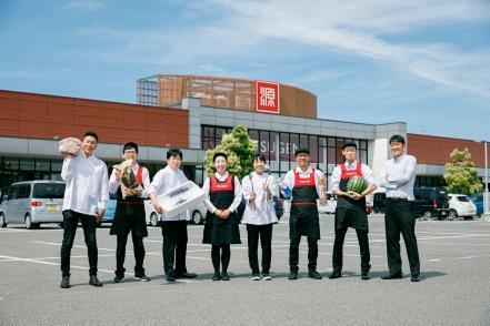マツゲン上富田店の画像・写真